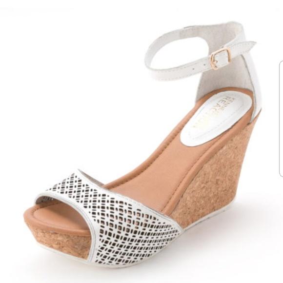 8e1711d15fd Kenneth Cole Reaction Shoes - Kenneth Cole Reaction sole ness wedges sandals
